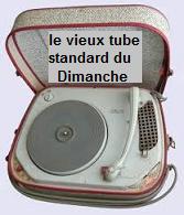 disque standard